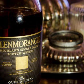 Glenmorangie, maar dan fotogeniek